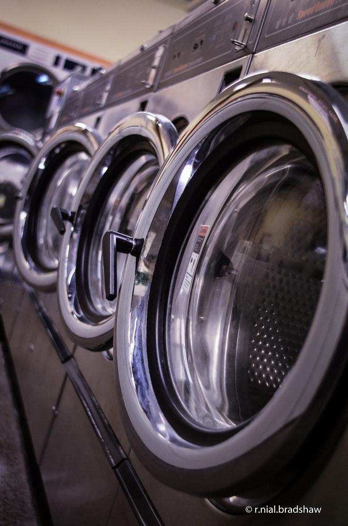Turnkey Laundromat in Weber/Davis County