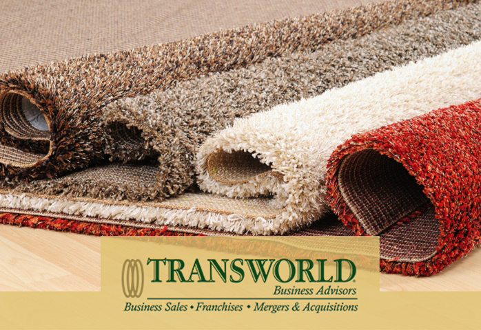 Established Flooring Business