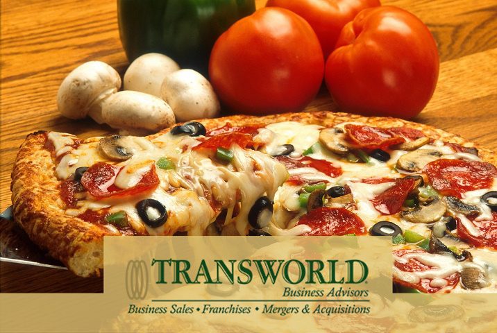 Established Pizza Franchise – GREAT Location!
