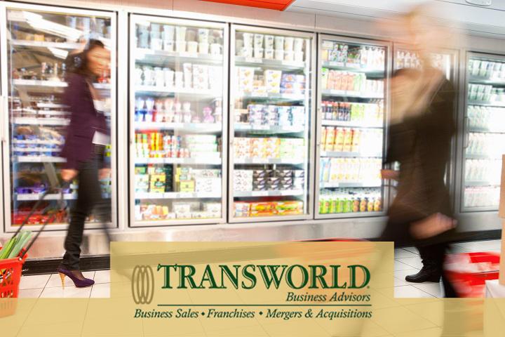 Drive-Thru C-Store Groceries