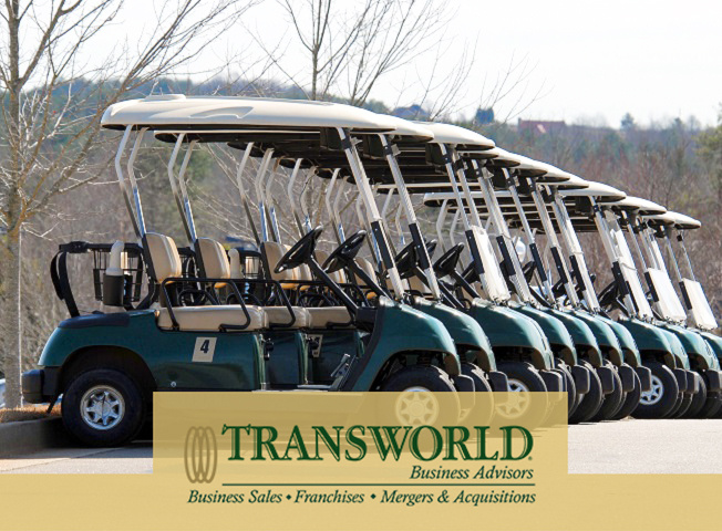 Long Established Golf Cart Sales, Service & Rental Business