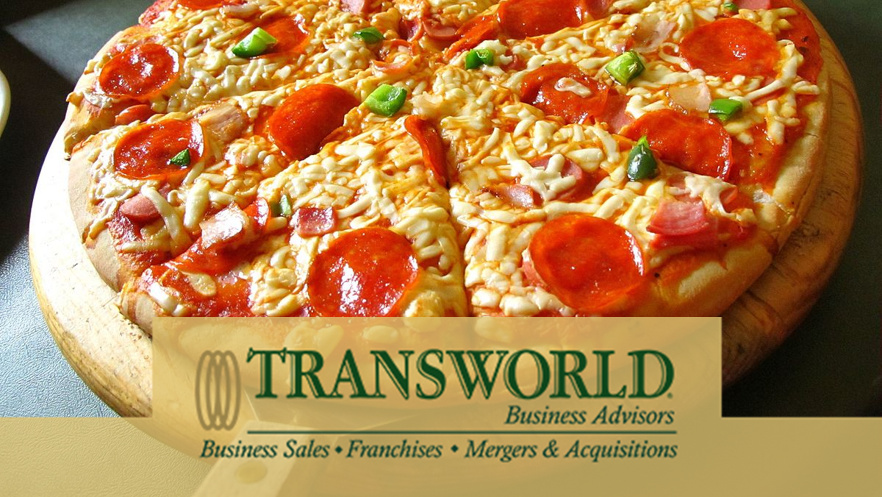 Profitable Well Established Franchised Pizza Concept