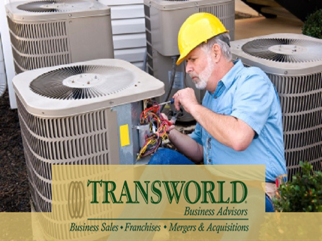 Central Palm Beach County HVAC Business