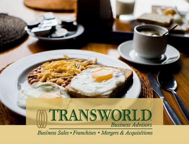 Profitable, Well-Established Fast Food Franchise Restaurant OC 2