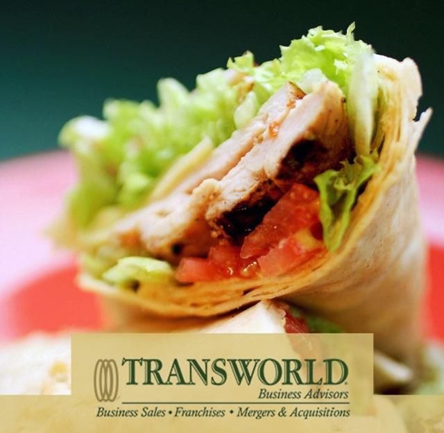 Profitable, Well-Established Fast Food Franchise Restaurant LA 1