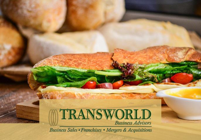 Profitable, Well-Established Fast Food Franchise Restaurant LA 2