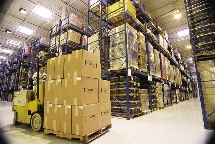 Well Established Very Profitable Packaging Distribution Company