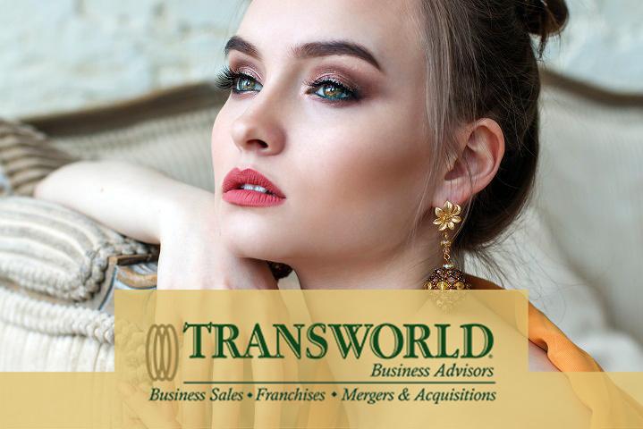 Profitable and Turnkey Eyelash Extension Salon-Great OC Location