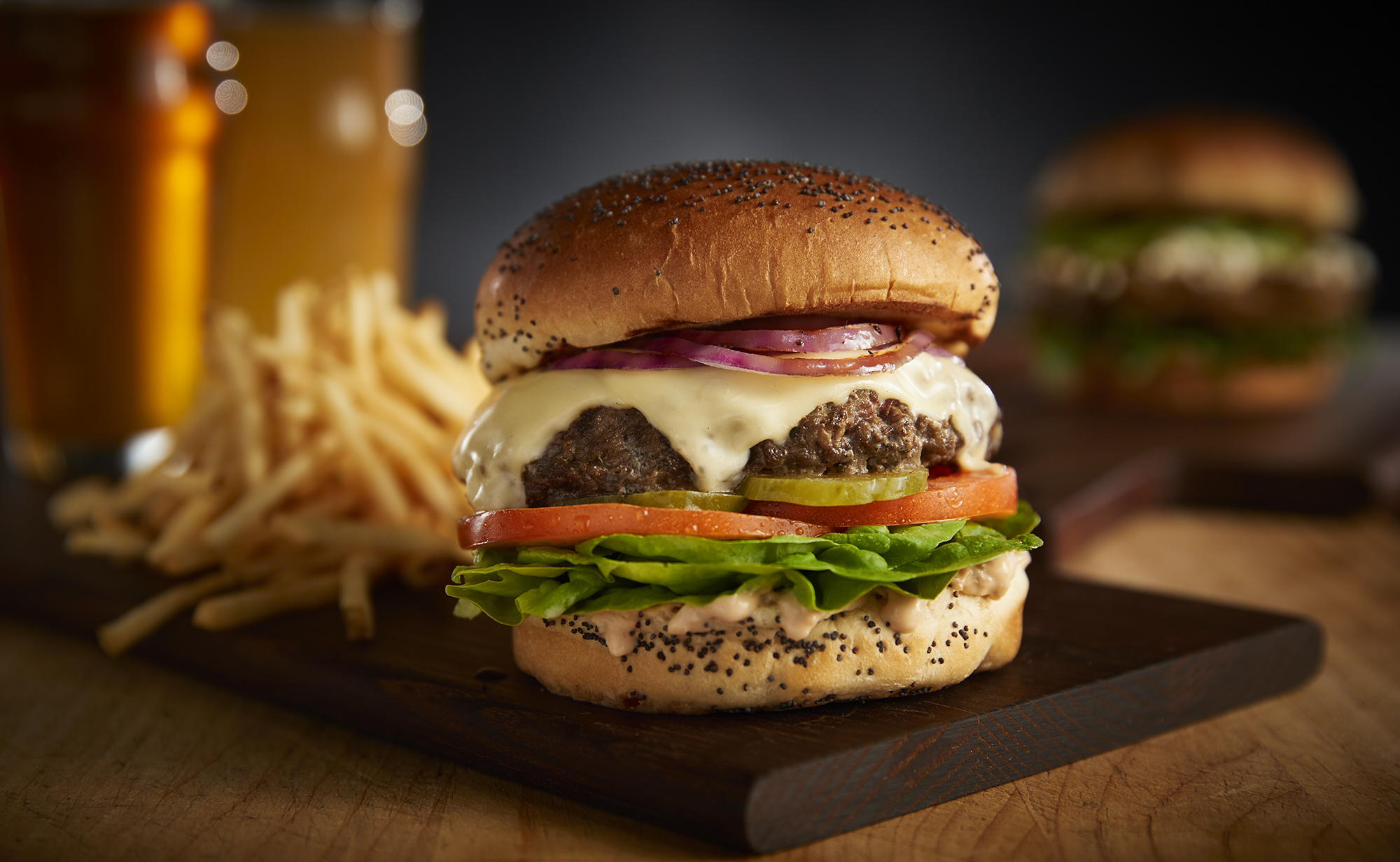 Profitable  Burger Franchise in Chester County - Seller Financing