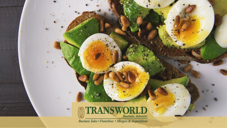 2 Rapidly Growing Health Food Restaurants