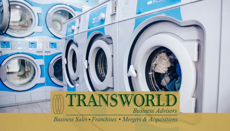 Established New England Area Developer Coin Laundry Franchise