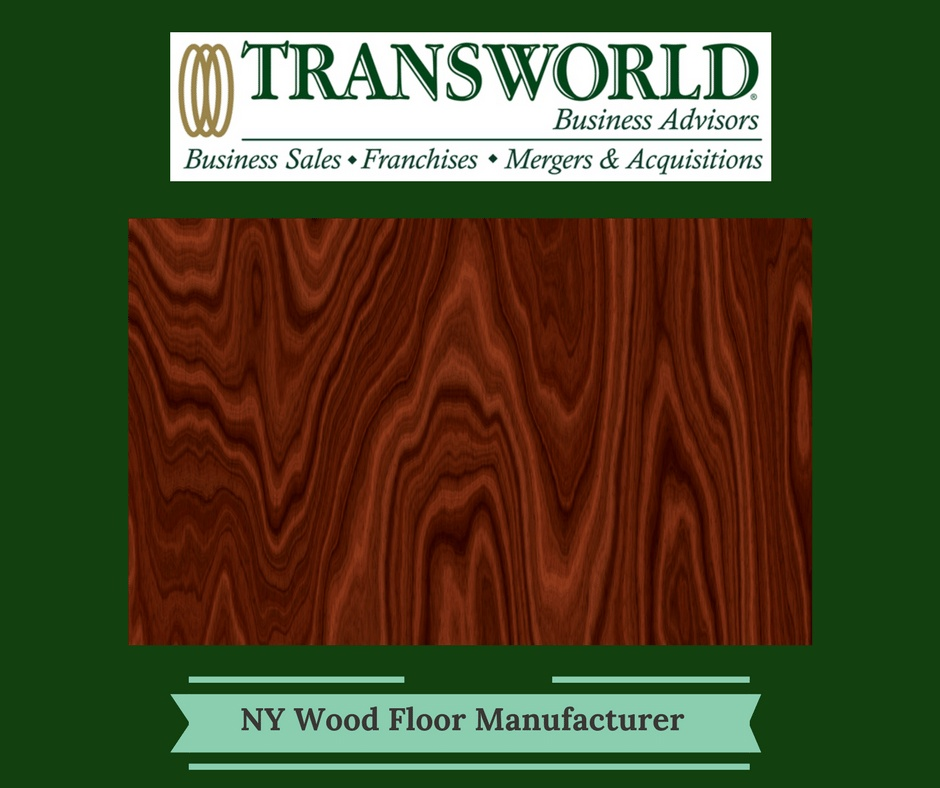 Upstate NY Wood Flooring Manufacturer