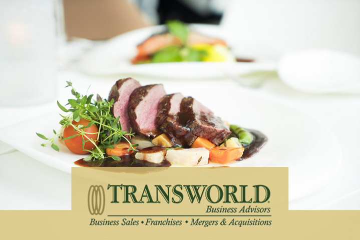 Award Winning Upscale Restaurant In Tampa Bay for Sale!