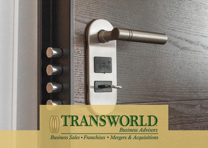 Established Lock & Security Solutions Franchise