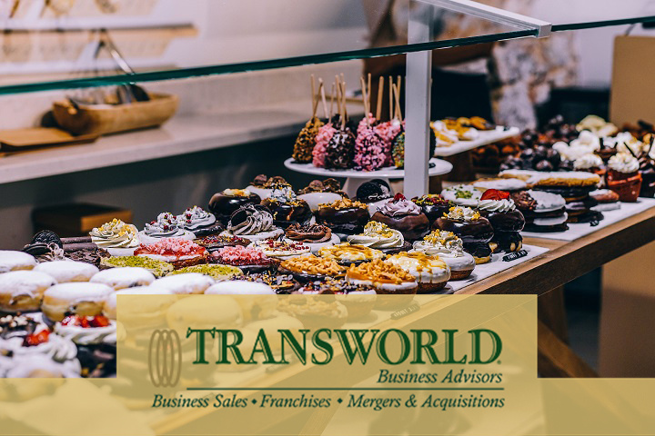 Wholesale Bakery and Coffee Shop for Sale