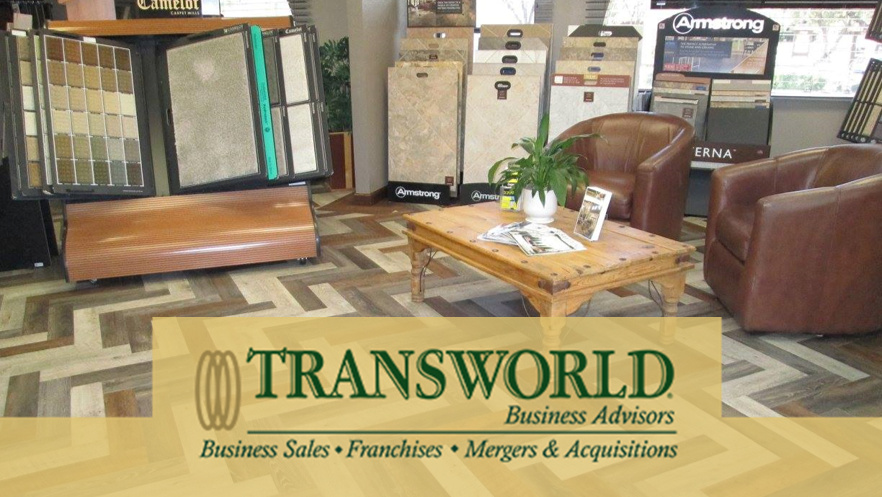 Well Established High Profit Flooring Store in Houston