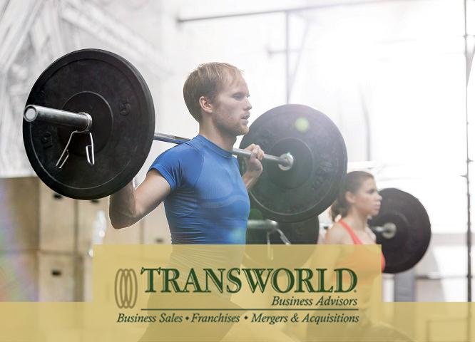 Fitness Gym - ASSET SALE