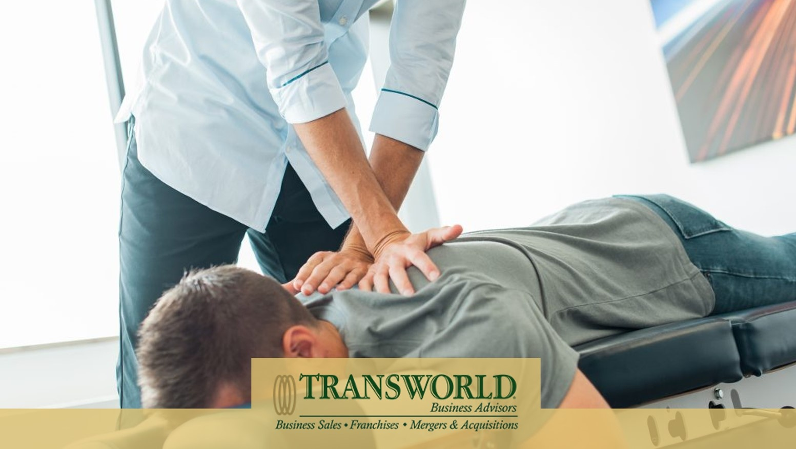 Chiropractic Clinic - Stafford, TX