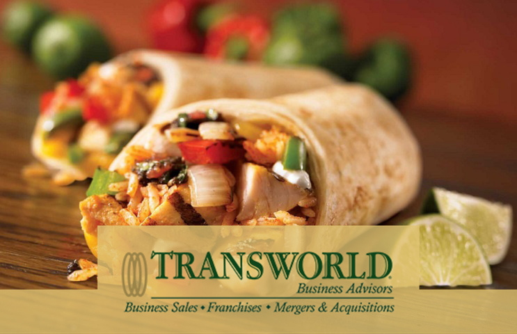 Long Established Profitable Mexican Restaurant