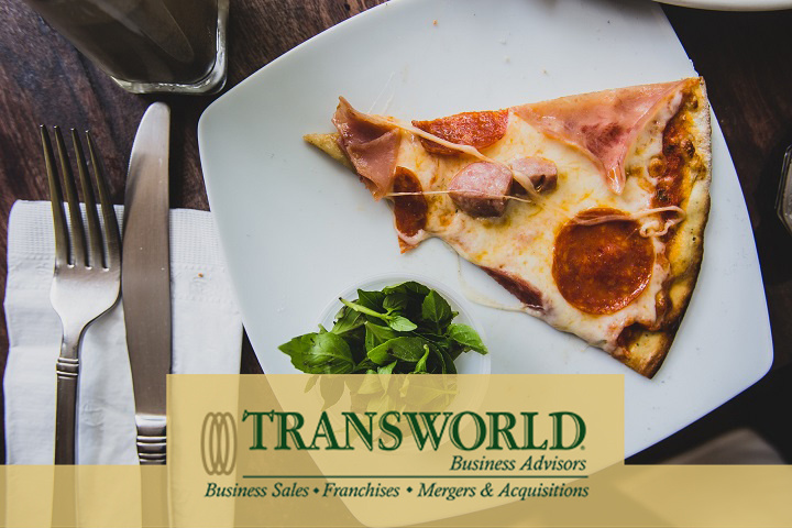 Franchised Pizza Restaurant - Seller Financing Available