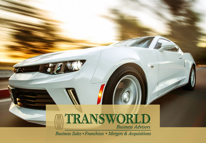 Established Used Car Dealership in Central Florida