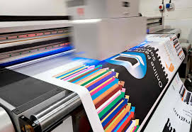 Non-Franchised Printing Business