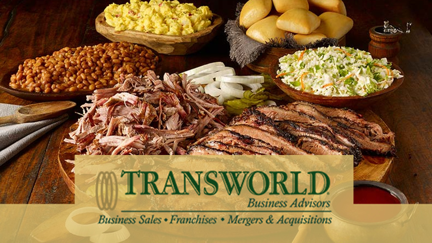 Popular BBQ Restaurant Franchise