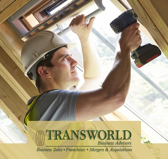 Long-Standing, Profitable Construction Company in Broward County