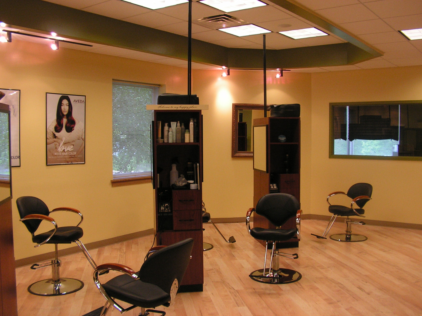 Owner Illness Forces Sale of DelCo Hair Salon - Seller Financing