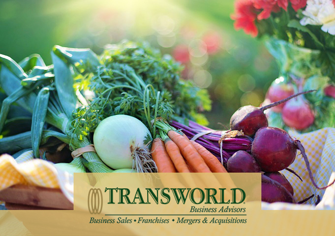Wholesale Importer/Distributor of Produce
