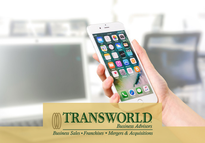 Franchise Cellular Service Business with Two Locations