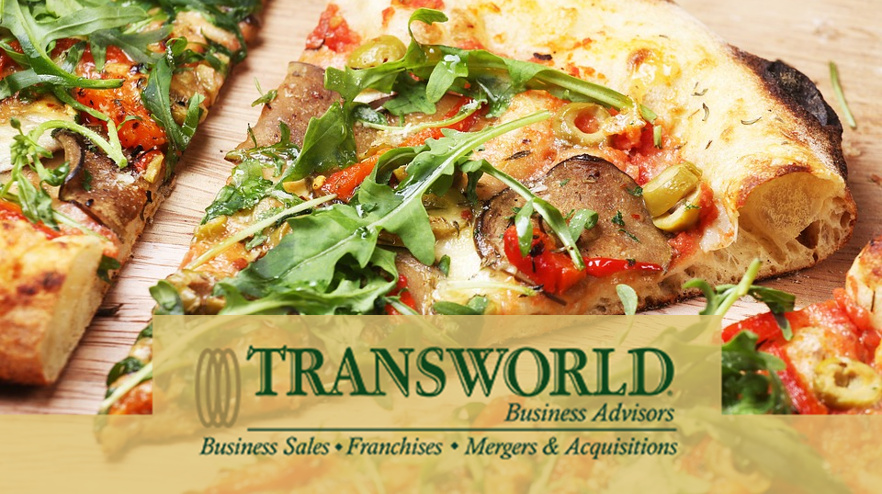 Multi-Unit Specialty Pizza Franchise Resale