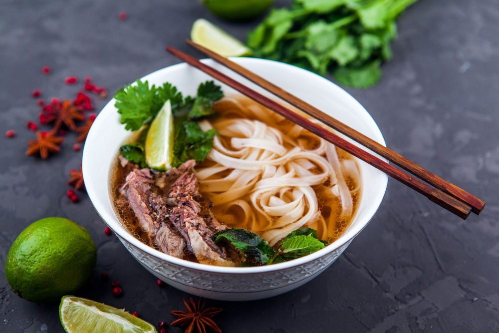 Area's Best Pho and Vietnamese Restaurant