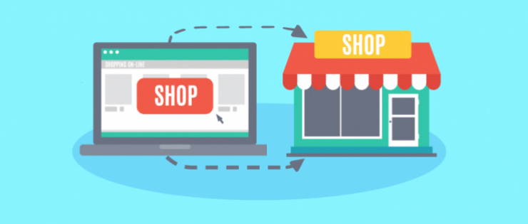 Large E-Commerce Business w/ Brick & Mortar and Real Estate