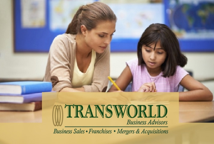 461707-RB Math English Tutoring Franchise Resale Henrico VA