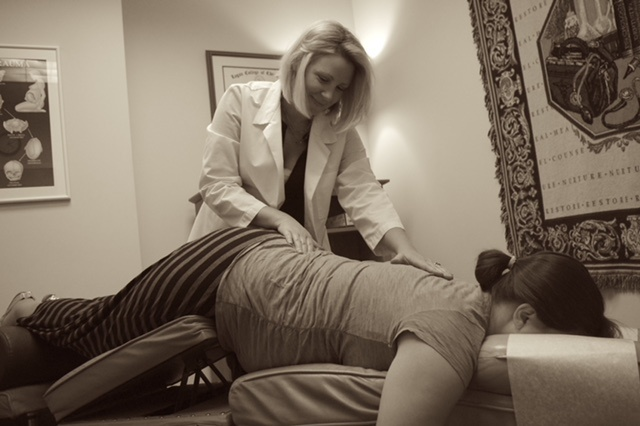 Well Established Pregnancy and Family Chiropractic and Massage in Prime Location