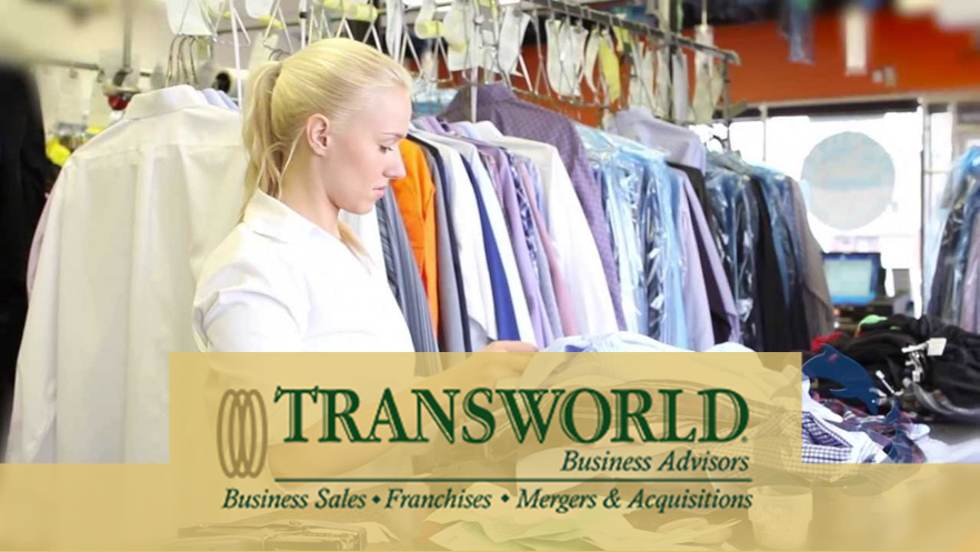 Dry Cleaner in Magnolia Texas