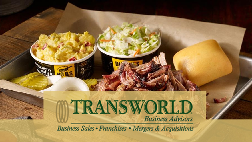 Popular Franchise Barbecue Concept