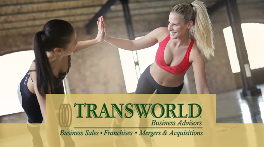 Stable, Profitable Women Only Fitness Gym