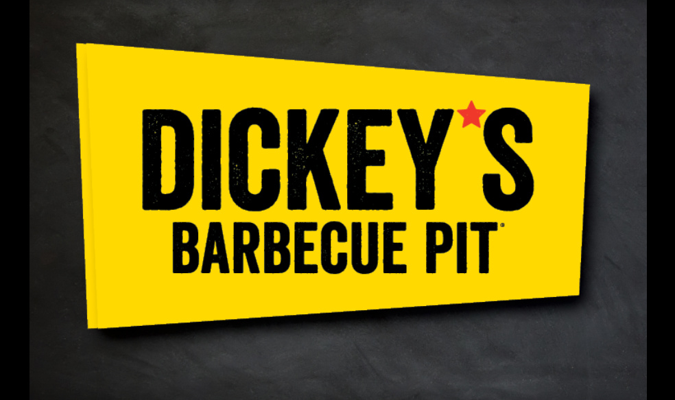 Established Dickey's BBQ Franchise - Florida Panhandle