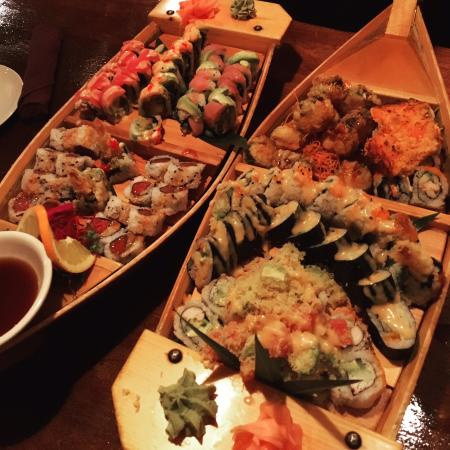 Lancaster County Authentic Asian Cuisine Restaurant & Sushi Bar