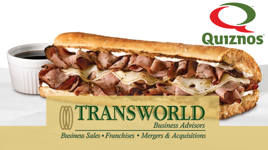 Quiznos - Strong Location in North Houston