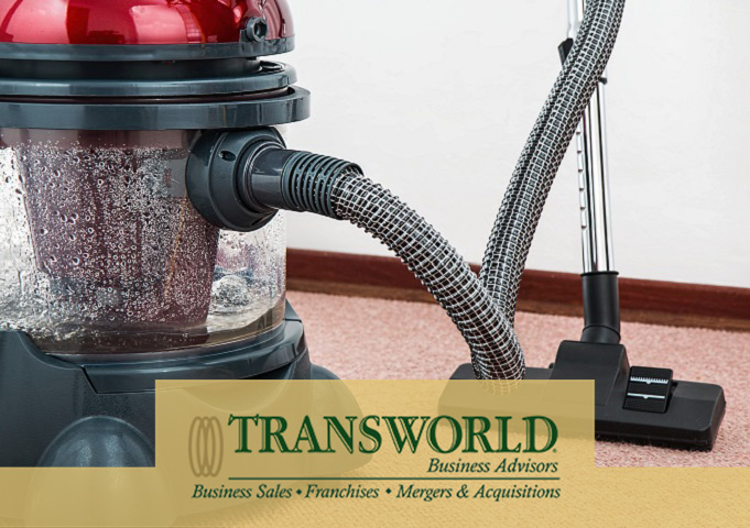 New Price on Full Service Vacuum Dealer With Sales and Repair