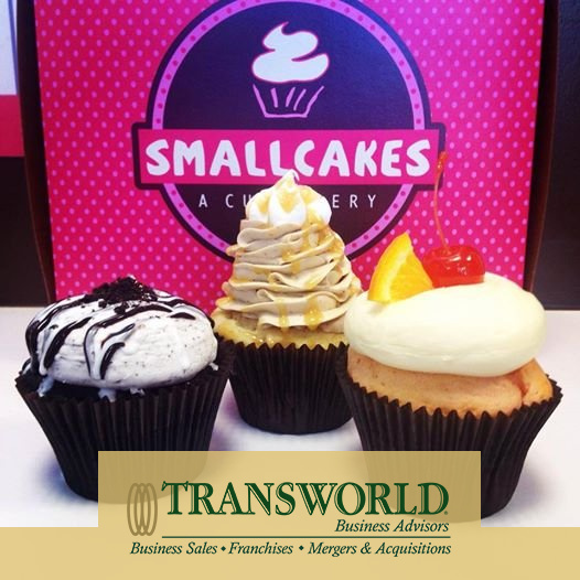Smallcakes Franchise - Edmond OK