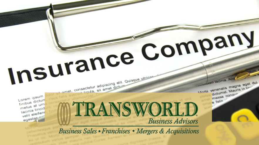 Insurance Agency/Brokerage w/ 40 year history