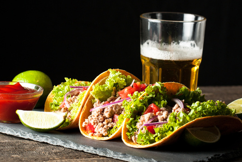 Established Mexican Restaurant in Business Over 30 Years