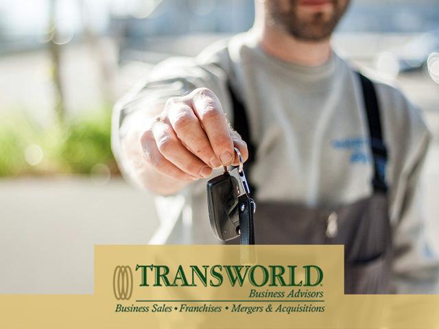 Profitable Car Resale Dealership In Brilliant Location.