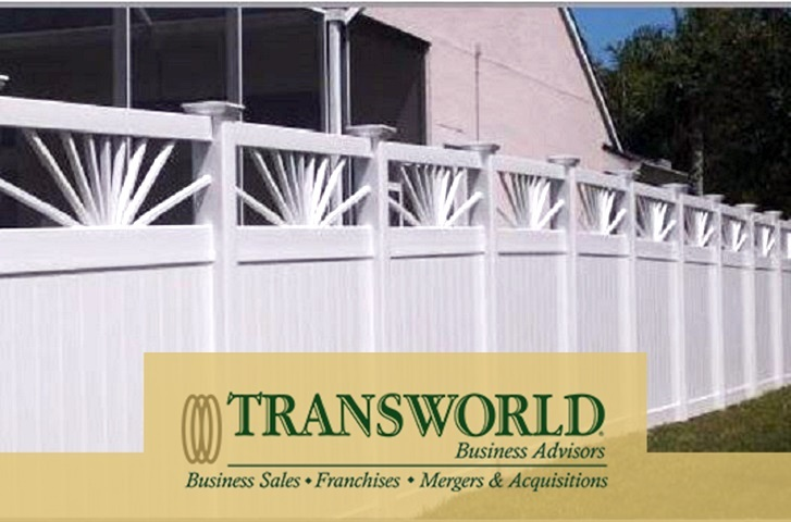 Superior Fence & Rail Franchise in Volusia County