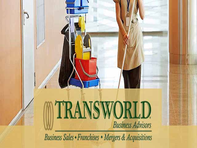 Elite Commercial Cleaning & Janitorial Business