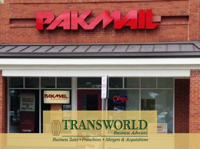 Established Turn Key Pak Mail Franchise in Alpharetta/Cumming, GA
